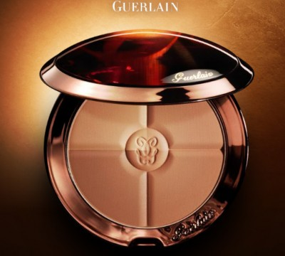 "Terracotta ""4 seasons"" © Guerlain"