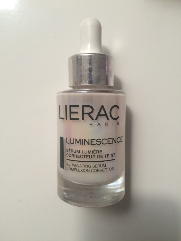 Sérum Luminescence Lierac