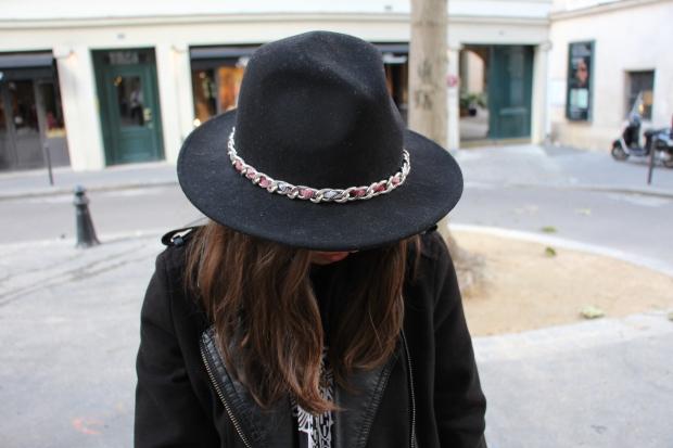 Streetstyle à Saint-Germain-des-Prés