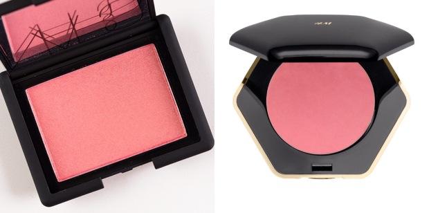 blush rosé pour peaux claires