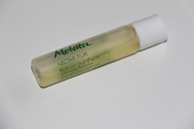 Roll-On Purifiant SOS Imperfections Melvita